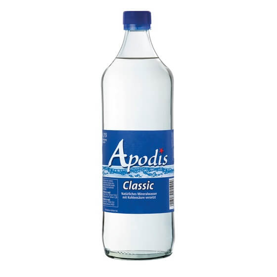 Alkoholfreie Getränke | Getränke | Allergenkennzeichnung ...